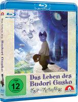 Das Leben des Budori Gusko Blu-ray