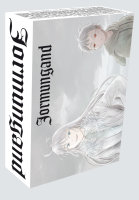 Jormungand 1 (2 DVDs - 6 Episoden)