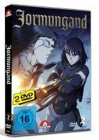 Jormungand 2 (2 DVDs - 6 Episoden)