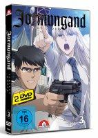 Jormungand 3 (2 DVDs - 6 Episoden)
