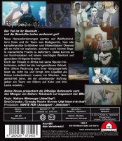 Jormungand 2 (Blu-ray - 6 Episoden)