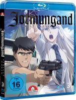 Jormungand 3 (Blu-ray - 6 Episoden)