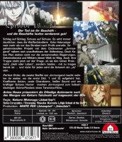 Jormungand 4 (Blu-ray - 6 Episoden)