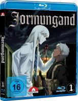 Jormungand Bundle Blu-ray 1-4