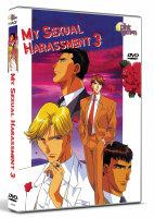 My Sexual Harassment DVD - 3er Bundle (komplett)