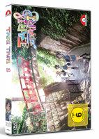 Tari Tari DVD Bundle Vol. 1 bis 3