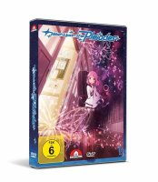 Wish Upon the Pleiades DVD 1