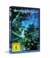 Wish Upon the Pleiades DVD 2