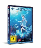 Wish Upon the Pleiades DVD 3