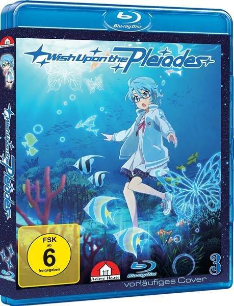 Wish Upon the Pleiades Blu-ray 3