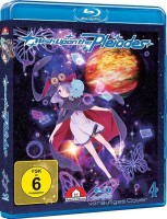 Wish Upon the Pleiades Blu-ray 4