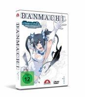 Danmachi - Familia Myth I - DVD Bundle
