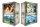 Gate II - Vol 5 bis 8 Bluray Bundle mit Schuber