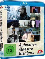 Animation Maestro Gisaburo Blu-ray