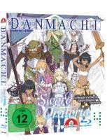 Danmachi - Sword Oratoria Blu-ray - Bundle - Collectors Edition