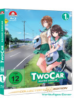 Twocar - Vol 1 Blu-ray Limitierte Collectors Edition