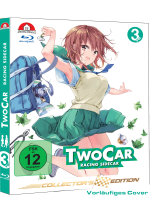 Twocar - Vol 3 Blu-ray Limitierte Collectors Edition