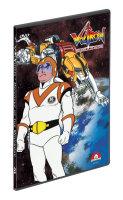 Voltron - Verteidiger des Universums Vol. 03 (2 DVDs)