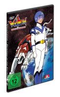 Voltron - Verteidiger des Universums Vol. 04 (2 DVDs)
