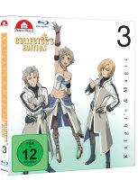 Knights & Magic Blu-ray Bundle