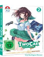 Twocar Blu-ray Bundle