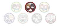 Button TwoCar - 11 Chiyuki & Misaki
