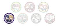 Button TwoCar - 33 Izumi & Nagisa
