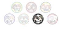 Button TwoCar - 44 Mao & Hitomi