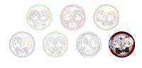 Button TwoCar - 66 Alisu & Kurosu