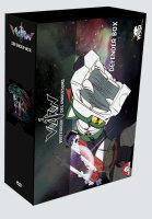 Voltron - Defender Box (12 DVD Box set)
