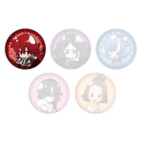 Button Laidbackers - 1 Mino Harami