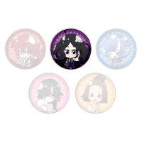 Button Laidbackers - 2 Kusanagi K
