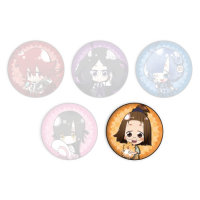Button Laidbackers - 5 Honamanuma Kumi