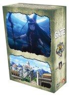 Gate I - Vol 1 bis 4 Hardcoverschuber DVD