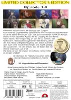 Danmachi - Familia Myth II - DVD CE Vol. 1