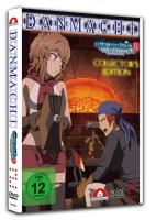 Danmachi - Familia Myth II - DVD CE Vol. 2