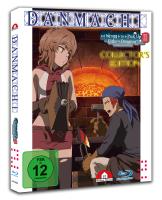 Danmachi - Familia Myth II - BluRay CE Vol. 2