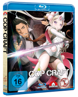 Cop Craft BluRay Vol. 1