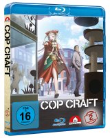 Cop Craft BluRay Vol. 2