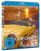 Cop Craft BluRay Vol. 3