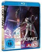 Cop Craft BluRay Vol. 4