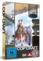 Cop Craft DVD Vol. 2