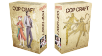 Cop Craft Hardcover-Schuber BluRay