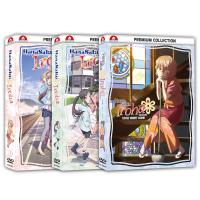 Hanasaku Iroha - Komplett DVD