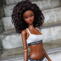 Smart Doll – Beyond (cocoa)