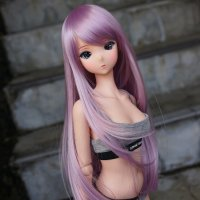 Smart Doll – Chitose Multiverse (cinnamon)