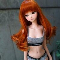 Smart Doll – Freedom (cinnamon)