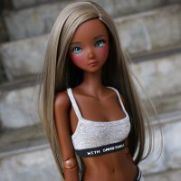 Smart Doll – Independence (Cocoa)