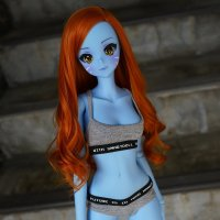 Smart Doll – Prowess (blue)