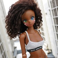 Smart Doll – Prowess (cocoa)